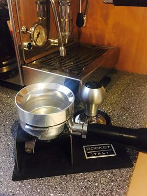 TIDAKA Espresso Tools