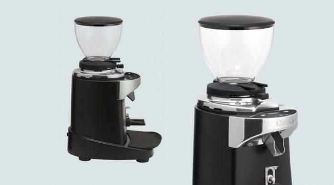 Ceado E37S – elektronische Espressomühle der neuesten Generation
