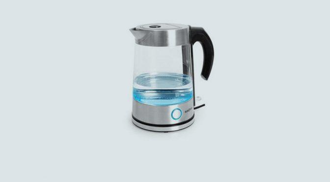 Klarstein Pure Water mit 1,7 LIter und 2200 Watt