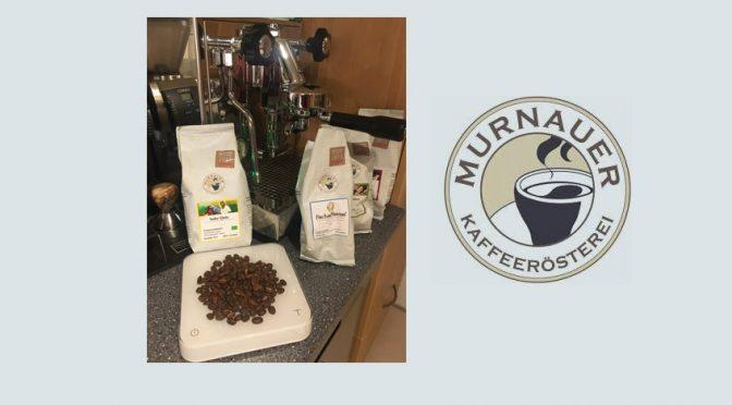 Probiert: Kaffee aus der Murnauer Kafferösterei