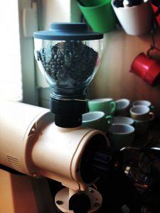 TORR TOYS Glas Hopper