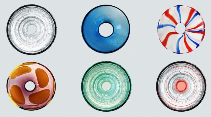 TORR TOYS veredelt die EK43, EK43S und K30 mit Glas Hoppern