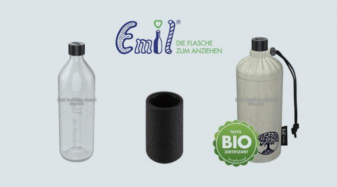 Emil – Die Flasche zum Anziehen