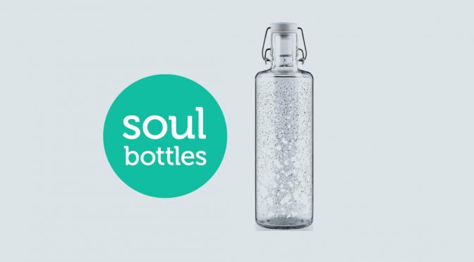 soulbottles Trinkflaschen – Nachhaltig unterwegs sein